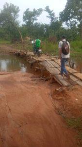 villages difficiles d'accès, association life ong