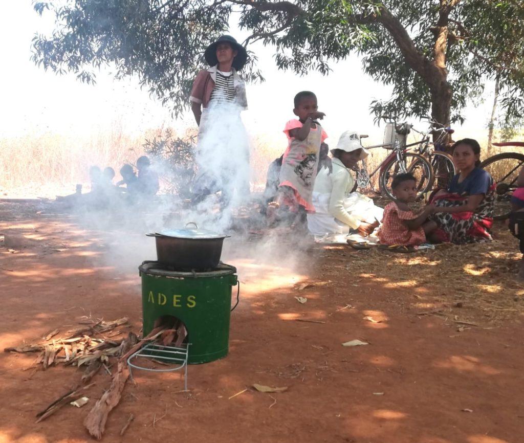 foyers de cuisson améliorée environnement